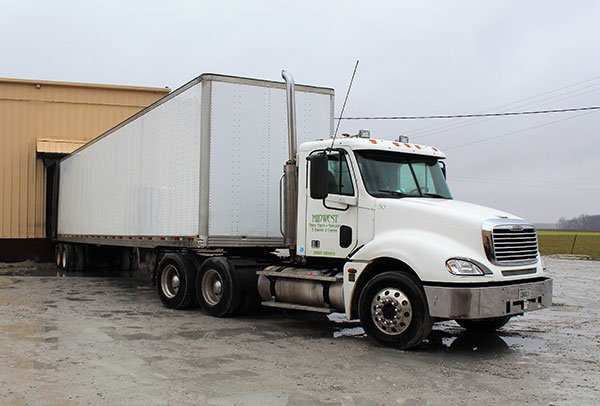 Midwest Trucking