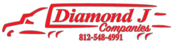 Diamond J Trucking